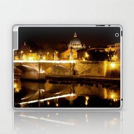 St. Peter's Basilica Laptop & iPad Skin