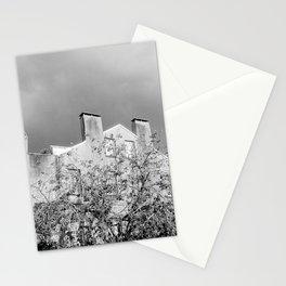 Savannah Shadows Stationery Cards