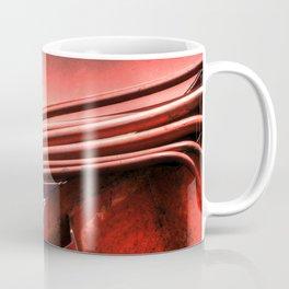 Bloodlines for the Harvester Coffee Mug
