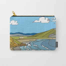 Donegal Carry-All Pouch