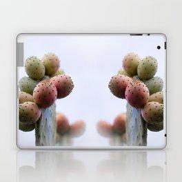 Prickly Pear Fruits Laptop & iPad Skin