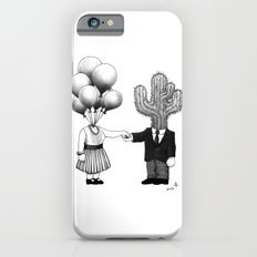Soul Mates (2013) iPhone 6s Slim Case