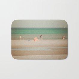 Beach dune miniature 1 Bath Mat