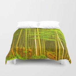 Boundless Bamboo Duvet Cover