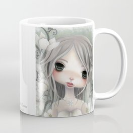 Serenity Amid the Solstice Coffee Mug
