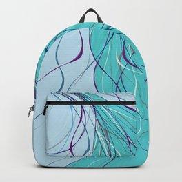 Fine lines Backpack