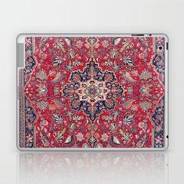 Bijar Kurdish Northwest Persian Rug Print Laptop & iPad Skin
