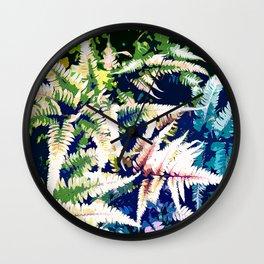 Wild Jungle #society6 #decor #buyart Wall Clock