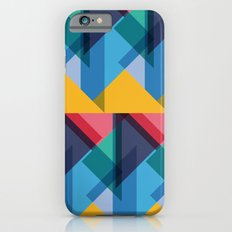 Crazy Abstract Stuff 2 Slim Case iPhone 6s
