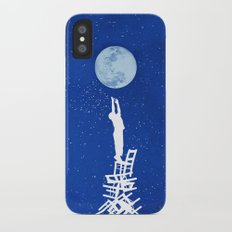 Out of Reach iPhone X Slim Case
