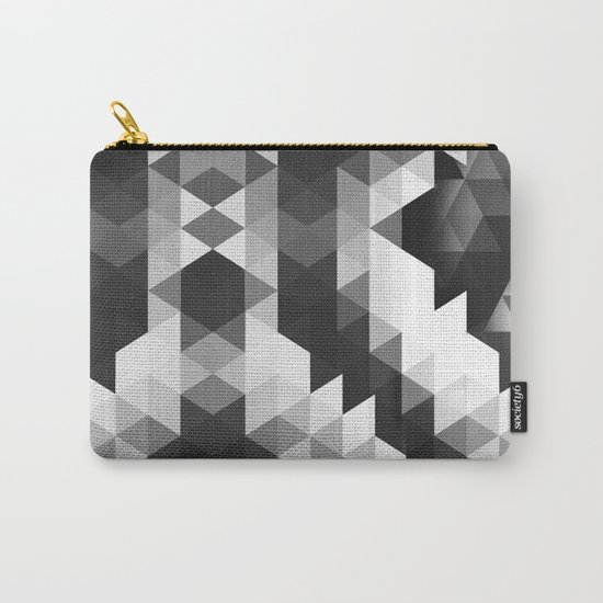 SHINE ON YOU BLACK DIAMOND Carry-All Pouch