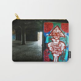 # 288 Carry-All Pouch