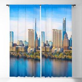 Austin 01 - USA Blackout Curtain