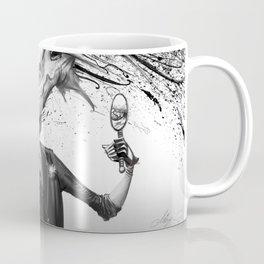Mr. Self Destruct Coffee Mug