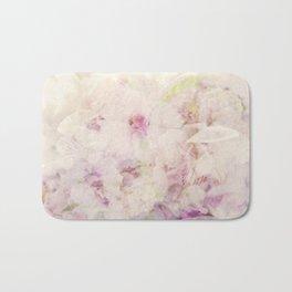 Florals 1 Bath Mat