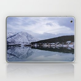 Reflective Contrast Laptop & iPad Skin