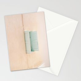 Open Window Stationery Cards