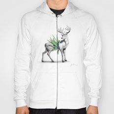 Whitetail Buck Hoody
