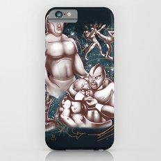 Arroz Con Pollo in: Death to the Undead iPhone 6s Slim Case