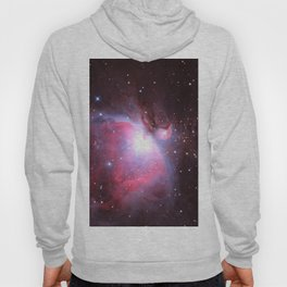 Great Nebula in Orion Hoody