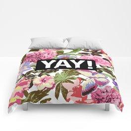 YAY! Comforters
