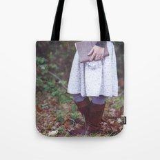 Bookish 03 Tote Bag