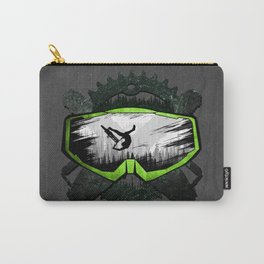 Mask MTB Logo Carry-All Pouch
