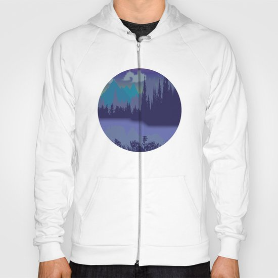 My Nature Collection No. 21 Hoody