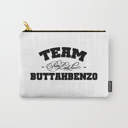 Team Buttahbenzo - Pretty Little Liars (PLL) Carry-All Pouch