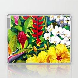 Tropical Panorama part 2 Laptop & iPad Skin