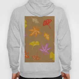 Autumn Leaves_A Hoody