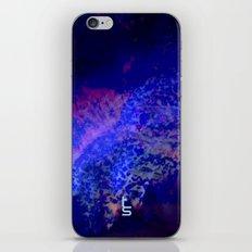 Deep Emergence I iPhone & iPod Skin