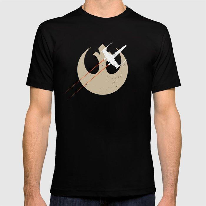 X-Wing Flight T-shirt