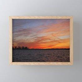 Keeping Faith Framed Mini Art Print
