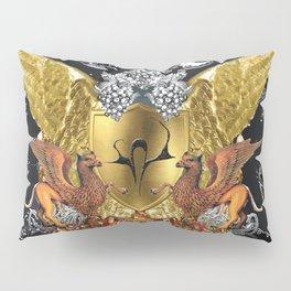 Kea Crest Pillow Sham