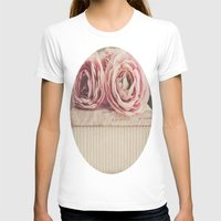 letters T-shirts featuring Secret Letters by Tracey Krick Photography