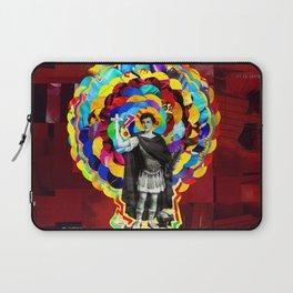 Santo Expedito (Saint Expeditus) Laptop Sleeve