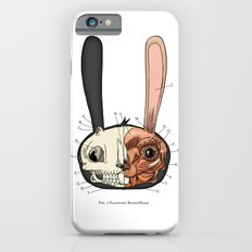 Visible Floating BunnyHead iPhone 6s Slim Case