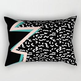 memphis Rectangular Pillow