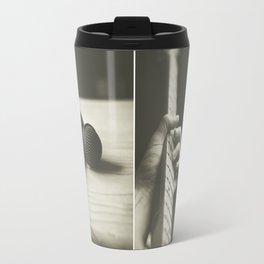 For Music Lovers! Travel Mug