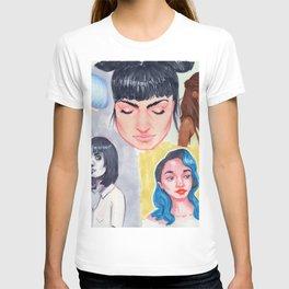 Composition 2 T-shirt