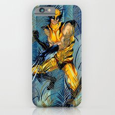 Wolverine Japan Forest iPhone 6s Slim Case