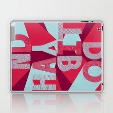 DO IT BY HAND! Laptop & iPad Skin