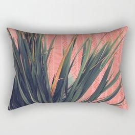 NL 15 12 Tribal Grass Rectangular Pillow