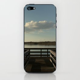 WHARF  iPhone Skin