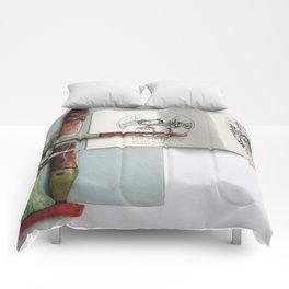 kim Comforters
