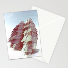 The Pine Cone Institute Stationery Cards