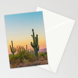 Desert / Scottsdale, Arizona Stationery Cards