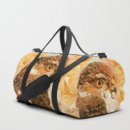 Prince of the Skies Duffle Bag