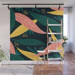 Summer Forest Wall Mural